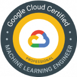 Google Cloud Certified Professional Cloud Machine Learning